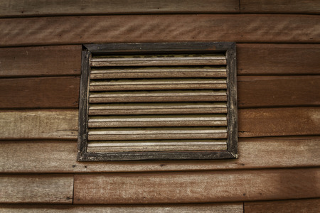 personnel affairs: window wood blackground