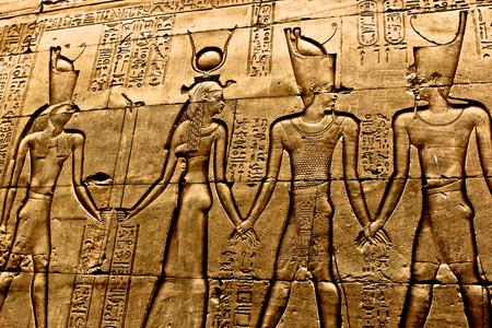gods: Pharaohs and Gods