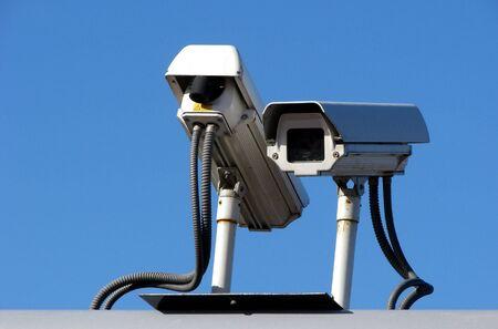 Surveillance cameraes