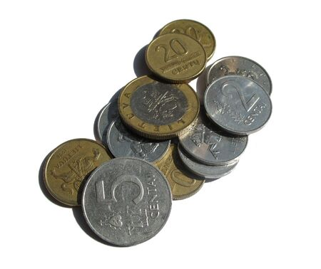 Lithuanian coins