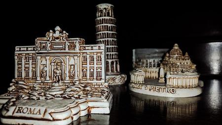 of miniature: rome miniature