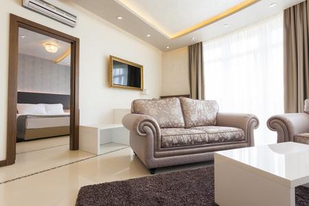 Luxury home interior photo