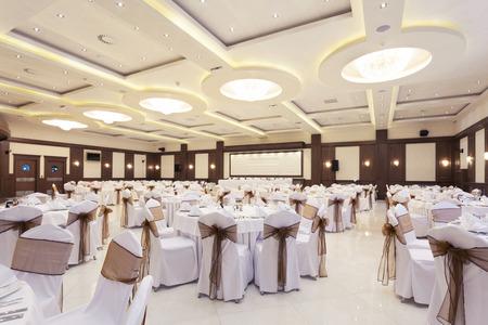 Banquet hall photo