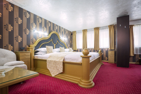 accommodation: The hotel has a capacity of 41 rooms and suites (accommodation capacity of 100 people).