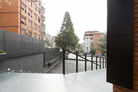 hotel exterior: Hotel exterior