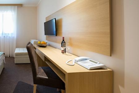 interior room: Hotel room interior