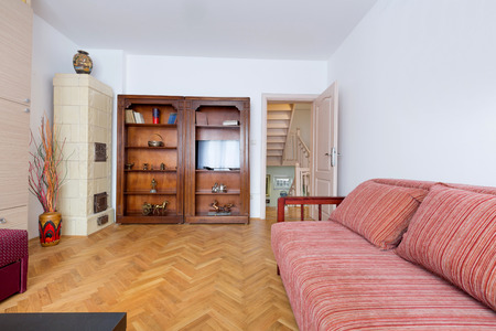 interior room: Living room interior