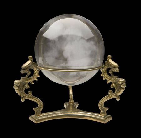 diviner: Crystal Ball