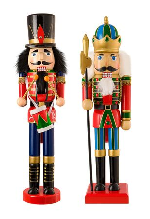 toy soldier: Nutcracker