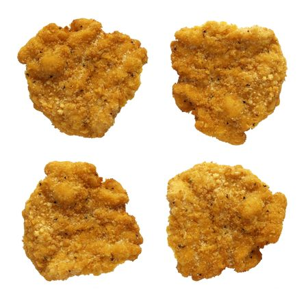 Chicken Nuggets: Chicken Nuggets