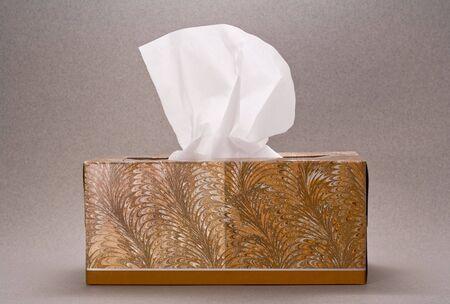 sniffles: Box of Tissue