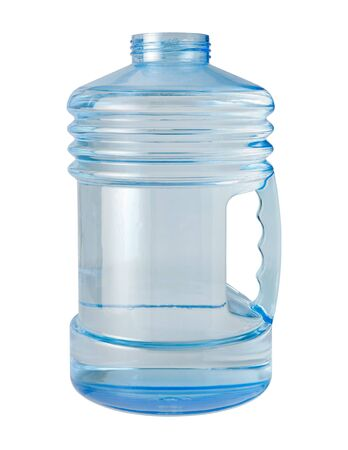 Water Jug isolated on a white background Stock Photo - 5520157