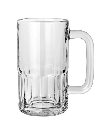 empty: Empty Beer Mug