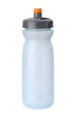 Water Bottle isolated on white with a clipping path Stock Photo - 15063589
