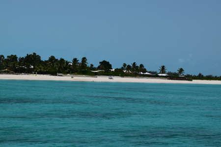 seashores: Beautiful beach