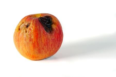 spoiled: Rotton Apple