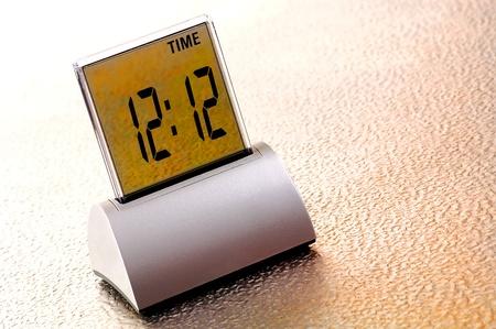 Digital Clock photo