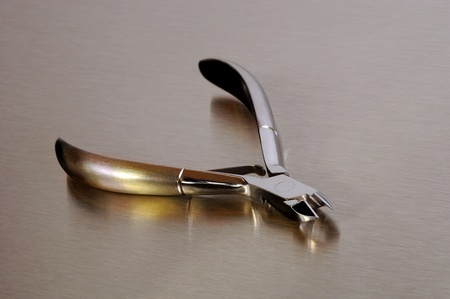 clippers: Nail Clippers