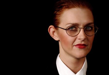 Portrait of Business photo