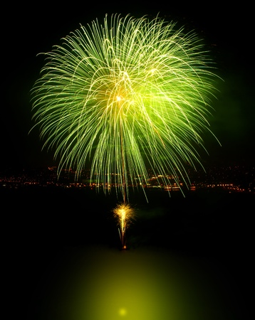 blowup: Blast of Fireworks