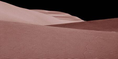 oceana: Toned Version of oceana sand dunes