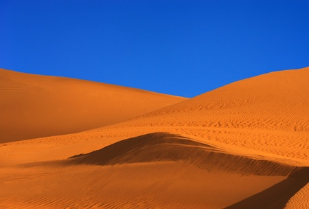 Very nice Clean Image of Imperial sand Dunes