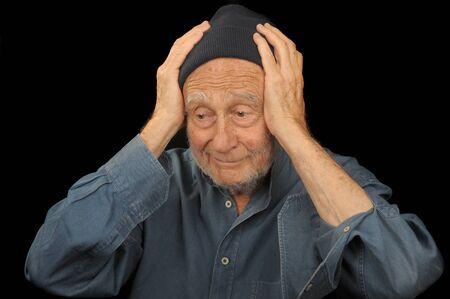 心を痛めてしまったり、古い男の素敵な画像