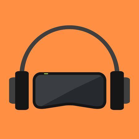 virtual space: