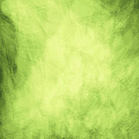 Abstract green grunge texture