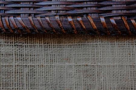 braided flexible: Crafts weave rattan1