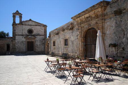 Summer in Italy-Sicily-Marzamemi