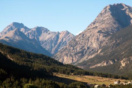 landscape og mountains
