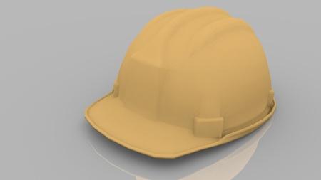helmet Stock Photo