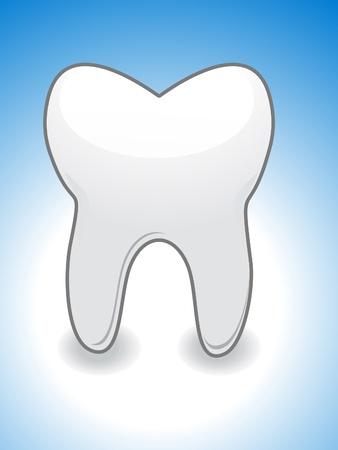 dental braces: diente abstracta, ilustraci�n, icono