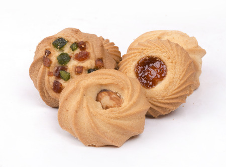 nutritiously: Mix bakery biscuit  image