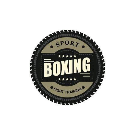 brutal: Boxing Club Logo. Boxing Emblem, Label, Badge. T-Shirt Design. Boxing Club T Shirt. Fight Brutal Theme. T Shirt Hoodie. Boxing Club Training. Boxing Club For Man. Boxing Club Fights.