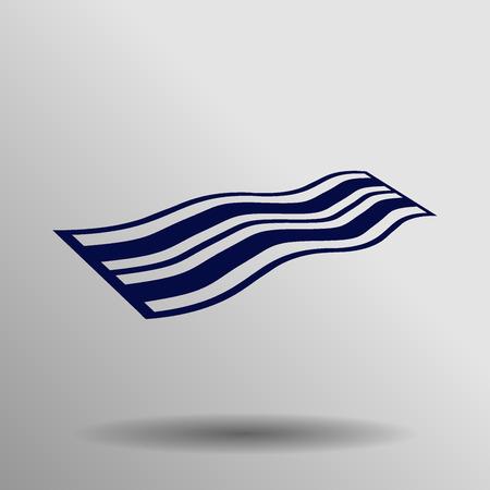 bathtowel: Towel icon