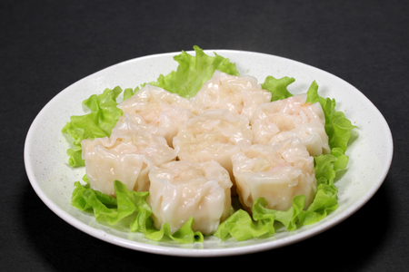 Shrimp Shumai, Steamed meat dumpling
