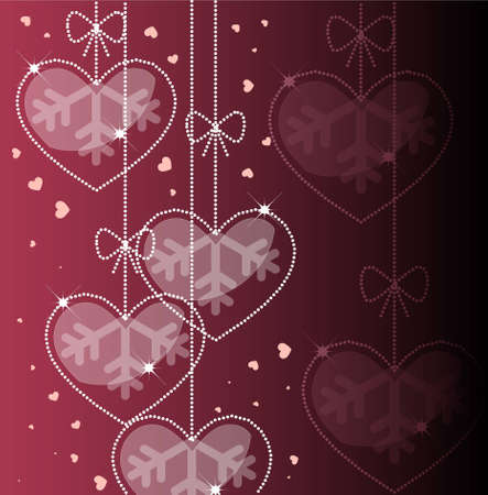 resilient: Christmas and love