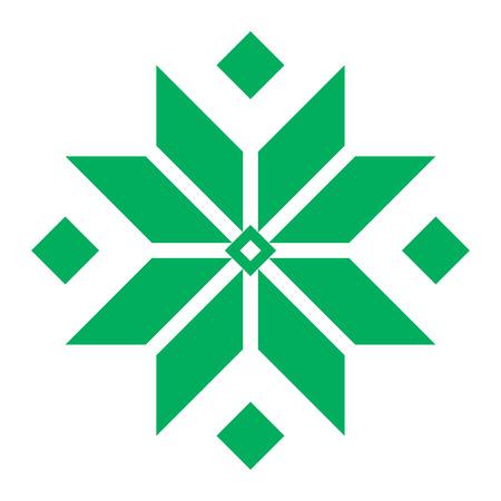 Belorussian sacred ethnic ornament, seamless pattern. Vector illustration. Slovenian Traditional Pattern Ornament. Seamless Background. Belarusian pattern Иллюстрация