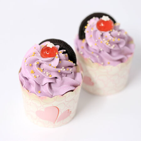dragees: Cupcakes