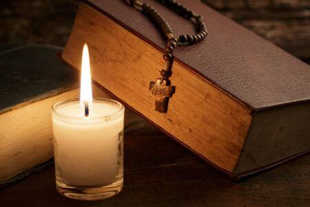 crucifix: Rosary crucifix