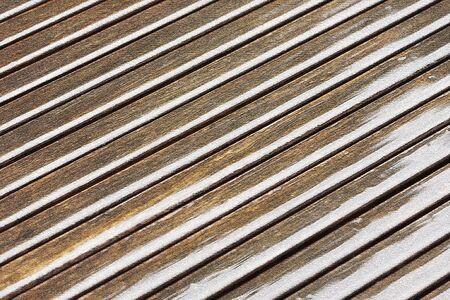 brownish: Textured illustration of diagonal brownish lines Stock Photo