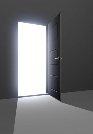 unreal unknown: Door to sconosciuto