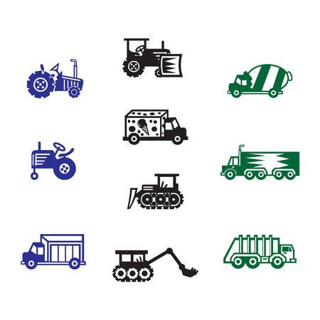 transportation icon: transportation icon