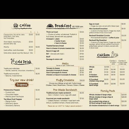 dl: takeaway menu part 2