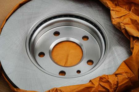 Brand new still in the box disc brake rotor.brake disc, 5 holes, 114.3, new in box.