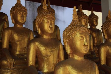 thai buddha: Thai buddha images Stock Photo