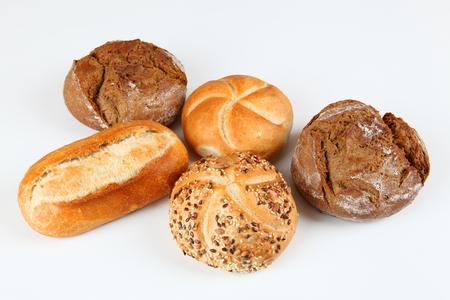 bun: bun rolls