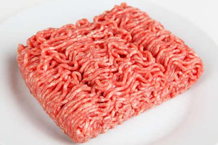 minced beef: minced beef
